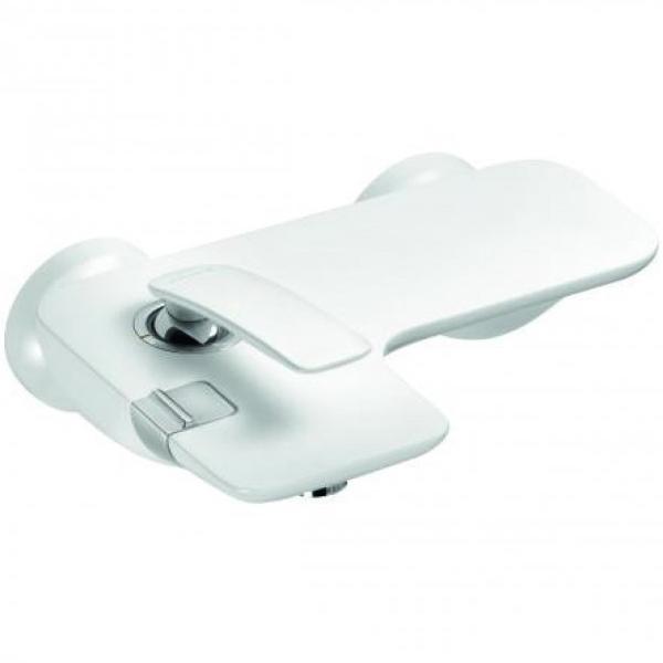 Купить Смеситель для ванны, Balance 524459175 Белый Хром, Kludi, Германия