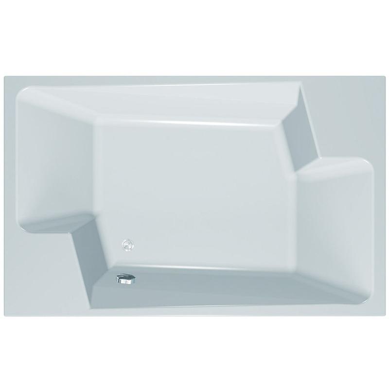 Акриловая ванна Kolpa San Nabucco 190x120 Standart