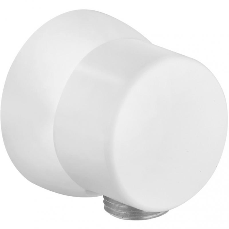 Шланговое подключение Kludi Sirena 6306143-00 Белый