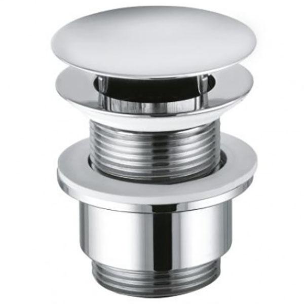 Донный клапан Kludi Plus 1042805-00 Хром