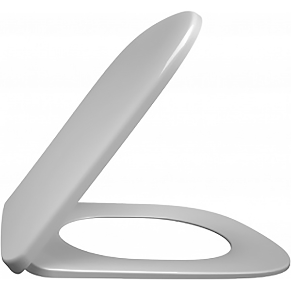 Крышка-сиденье Jacob Delafon Vox E20142-00 Белое