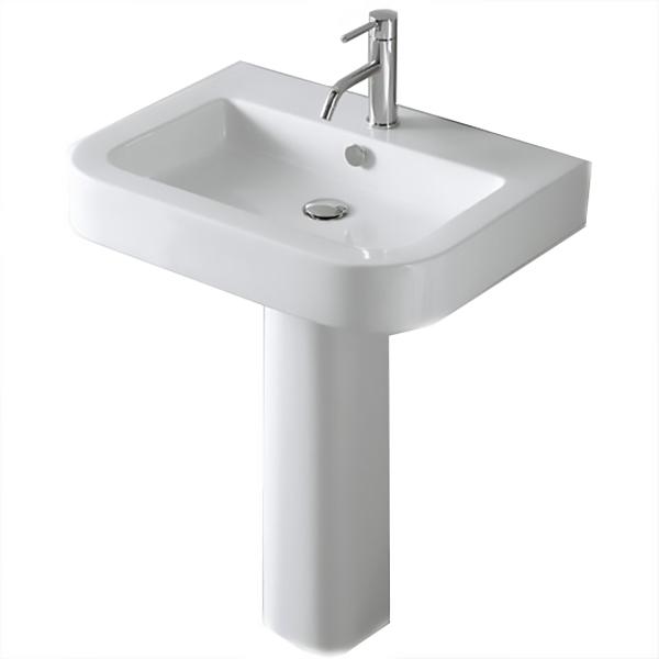Alise 65 BB540L. БелаяРаковины<br>Раковина BelBagno Alise 65 BB540L - прекрасное украшение ванной комнаты, сделанной в стиле «Модерн».<br>Выполнена из качественного санфаянса, выкрашенного в глянцевый белый цвет.<br>Имеет одно отверстие для слива и для защиты от перелива воды. Также есть одно отверстие по середине раковины для установки одного смесителя.<br>В комплект входит:<br><br>Раковина;<br>Крепежные элементы для установки на стену.<br><br>