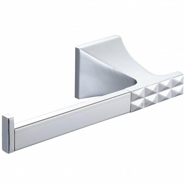 Держатель туалетной бумаги Artik Grani 04010 Хром