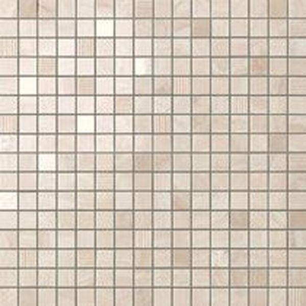 Керамическая мозаика Atlas Concorde Marvel Pro Travertino Alabastrino Mosaic 30,5х30,5 см стоимость