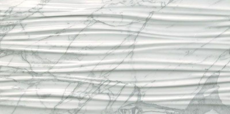 Atlas Concorde Marvel Pro 9MSS Statuario Select Ribbon настенная 40х80 см керамогранит atlas concorde marvel pro statuario select 80 800х400 мм
