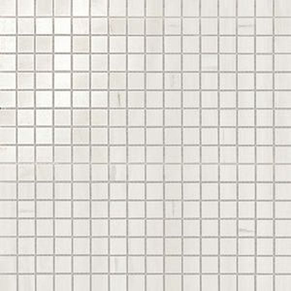 Atlas Concorde Marvel Stone Porcelain AS2T Bianco Dolomite Mosaico Lappato 30х30 см стоимость