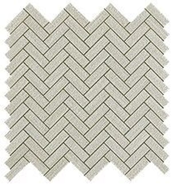 Atlas Concorde Room 9RHP Pearl Herringbone Wall 32,4х32,4 см