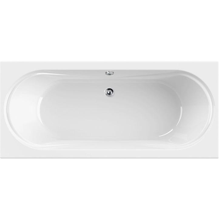 Акриловая ванна Cezares Amalfi 170x75 без гидромассажа