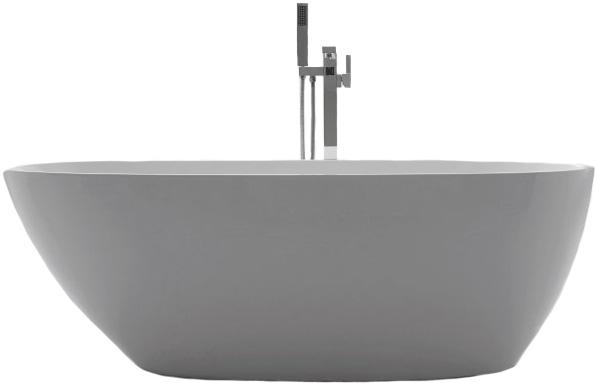 Акриловая ванна BelBagno BB80-1700 170x83 без гидромассажа акриловая ванна belbagno bb80 1700