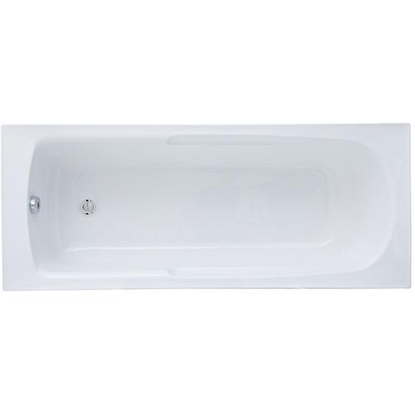 Акриловая ванна Aquanet Extra 170x70 203931 без гидромассажа акриловая ванна aquanet dali 170x70 239293 без гидромассажа