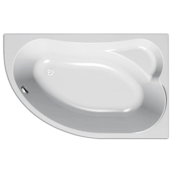 Voice 150x95 L OptimaВанны<br>Акриловая ванна Kolpa San Voice 150x95 L.<br>Левосторонняя.<br>Асимметричная угловая ванна с плавными линиями украсит любую ванную комнату.<br>Ванна из литого акрила, армированная. Материал отличается прочностью и имеет гладкую поверхность без пор, что препятствует размножению бактерий и облегчает уход за ванной.<br>Размер: 150x95x66,5 см.<br>Конструкция: на каркасе.<br>Система гидромассажа: <br>6 форсунок Midi-Jet.<br>6 форсунок Micro-Jet для спинного массажа.<br>2 форсунки Micro-Jet для ножного массажа.<br>Пневматическое управление.<br>Регулятор подачи воздуха в гидросистему.<br>Особенности: <br>Усиленный каркас.<br>Сиденье.<br>Ванна имеет увеличенную глубину.<br>Безупречное качество, подтвержденное европейским сертификатом.<br>В комплекте поставки: ванна с каркасом, слив-перелив click-clack.<br>