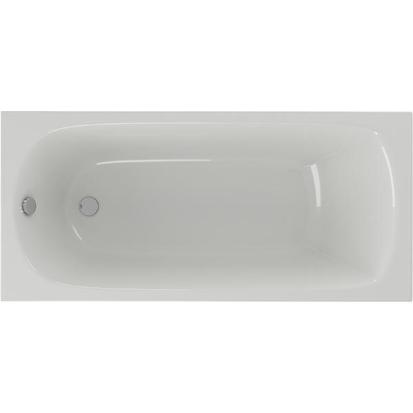 Акриловая ванна Акватек Eco Friendly Ника 160x75 без гидромассажа