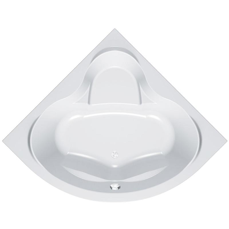 Loco 150x150 BasisВанны<br>Акриловая ванна Kolpa San Loco 150x150.<br>Угловая ванна с плавными линиями украсит любую ванную комнату.<br>Ванна из литого акрила, армированная. Материал отличается прочностью и имеет гладкую поверхность без пор, что препятствует размножению бактерий и облегчает уход за ванной.<br>Размер: 150x150x68 см.<br>Конструкция: на каркасе.<br>Особенности: <br>Усиленный каркас.<br>Сиденье.<br>Ванна имеет увеличенную глубину, что позволяет с комфортом расположиться одному или двум людям.<br>Безупречное качество, подтвержденное европейским сертификатом.<br>В комплекте поставки: ванна с каркасом, слив-перелив click-clack.<br>