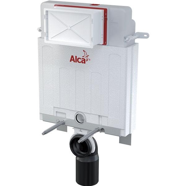 Инсталляция Alcaplast Alcaмodul AM100/850 для унитаза со смывным бачком
