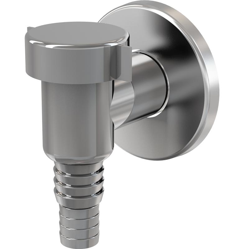 Сифон для стиральной машины Alcaplast APS1 Хром wireless doorbell welcome bell home chime door bell alarm 32 songs smart doorbell eu plug doorbell ring waterprooff touch button