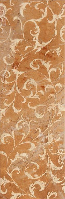 Керамическая плитка Aparici Tolstoi Beige настенная 25,1х75,6 см керамическая плитка aparici poeme beige ornato настенная 20х20 см
