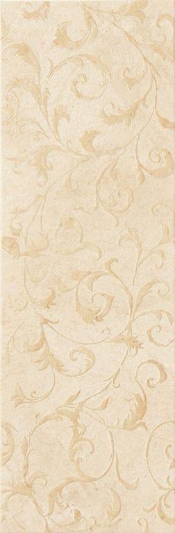 Керамическая плитка Aparici Tolstoi Ivory настенная 25,1х75,6 см стоимость