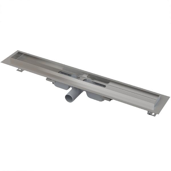 Душевой лоток Alcaplast Professional Low APZ106-650 без решетки душевой лоток alcaplast professional apz6 650