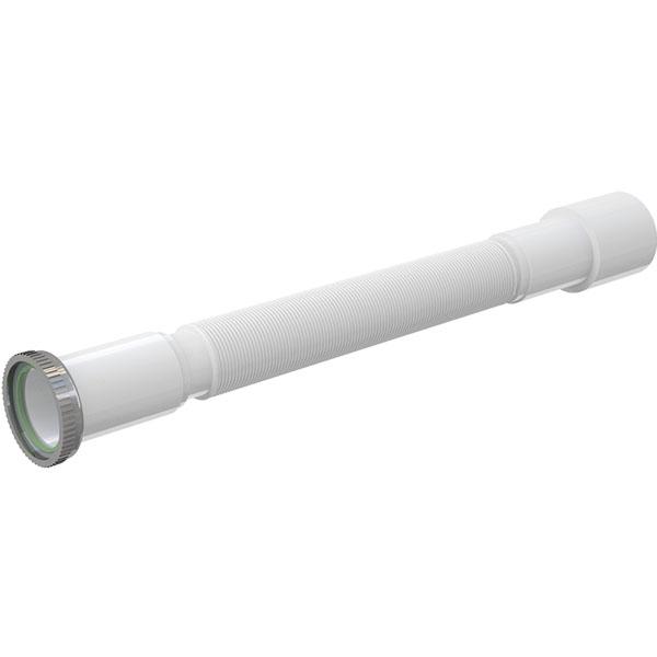 Гофра для раковины Alcaplast A708 Белый блесна professor 4 bl fye li s длина 50 мм вес 6 гр
