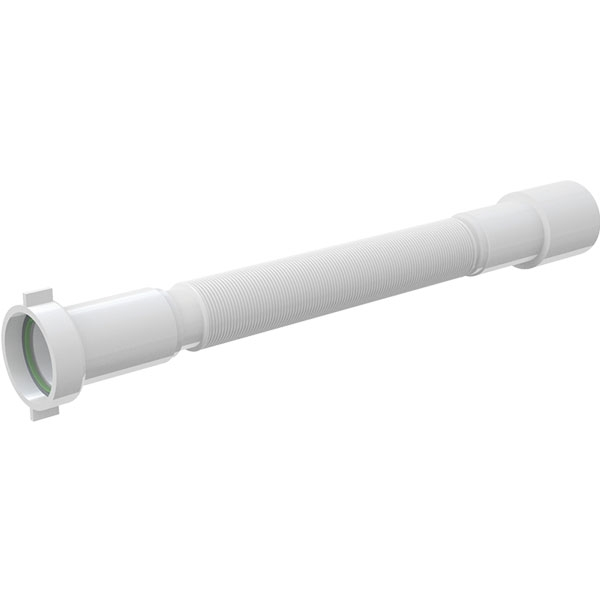 Гофра для раковины Alcaplast A707 Белый блесна professor 4 bl fye li s длина 50 мм вес 6 гр