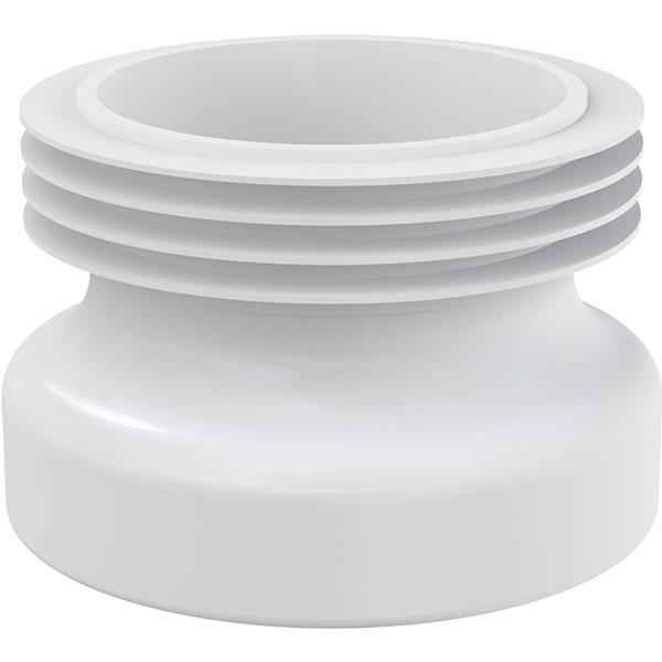 Манжета для унитаза Alcaplast A99 Белый цены онлайн