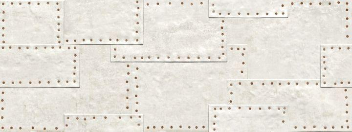 Керамическая плитка Aparici Grunge White Flizz настенная 44,63x119,3 см керамическая плитка aparici carpet vestige настенная 25 1х75 6 см