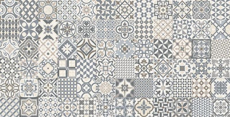 Керамический декор Gayafores Heritage Deco Grey 32х62,5 см керамический декор gayafores boldstone brickbold deco ocre 8 15х33 15 см