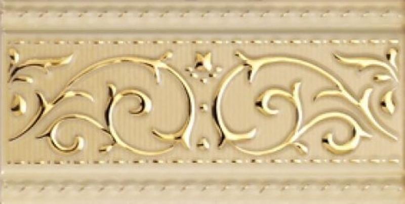 Керамический бордюр Aparici Poeme Beige Cenefa 10х20 см керамическая плитка aparici poeme beige ornato настенная 20х20 см