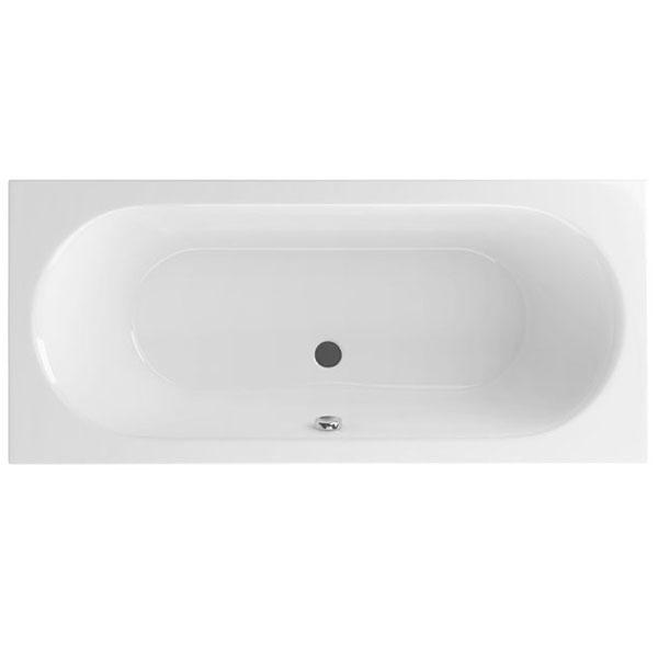 Акриловая ванна Excellent Oceana 160x75 без гидромассажа акриловая ванна 160x75 см excellent oceana waex oce16wh