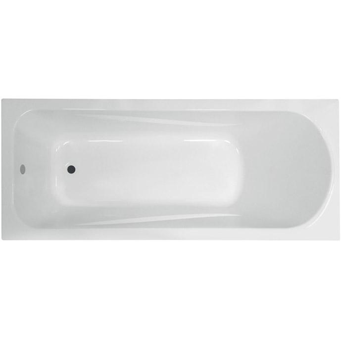 Акриловая ванна AM PM Sense New 150x70 без гидромассажа акриловая ванна am pm sense 150x70 w75a 150 070w a