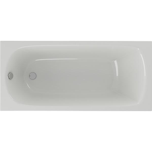 Акриловая ванна Акватек Eco Friendly Ника 150x75 без гидромассажа