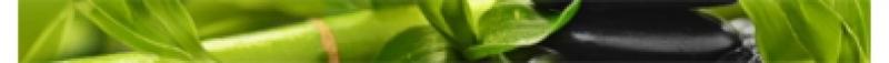 Керамический бордюр Golden Tile Relax зеленый 494301 3х40 см