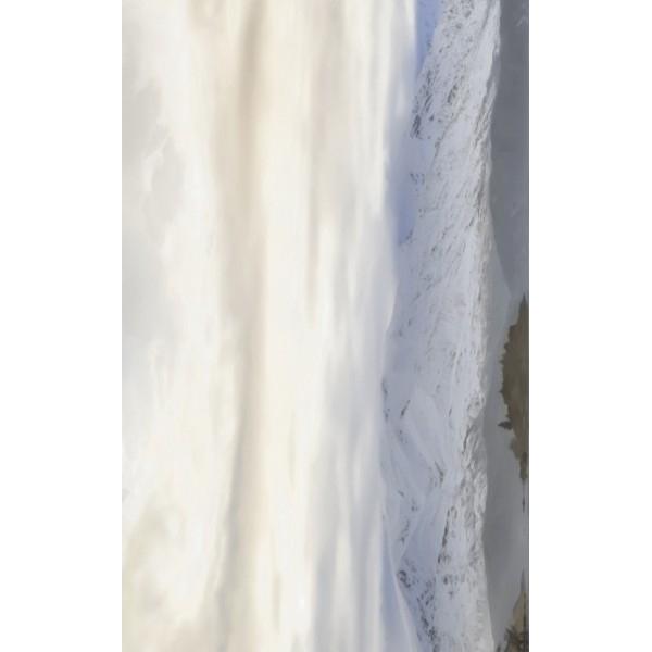 Керамический декор Golden Tile Ванака тип-1 171311 25х40 см декор golden tile summer stone holiday тип 3 25x40
