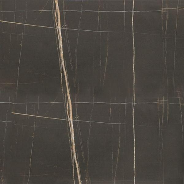 Керамическая плитка Gemma Galleria Black напольная 60х60 см