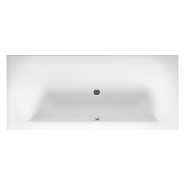 Фото - Акриловая ванна Riho Linares Velvet 180x80 без гидромассажа акриловая ванна riho linares velvet bt4610500000000 180x80