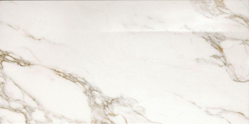 Керамогранит Impronta Marble Experience Calacatta Gold Sq.Lapp. 120х60 см