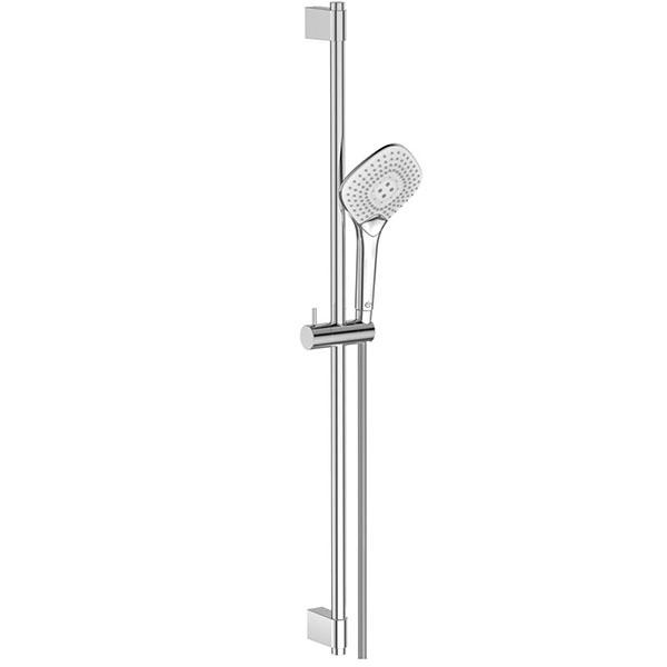 Ручной душ Ideal Standard Ideal Rain Evo B1764AA Хром ручной душ ideal standard ideal rain evo b2232aa хром