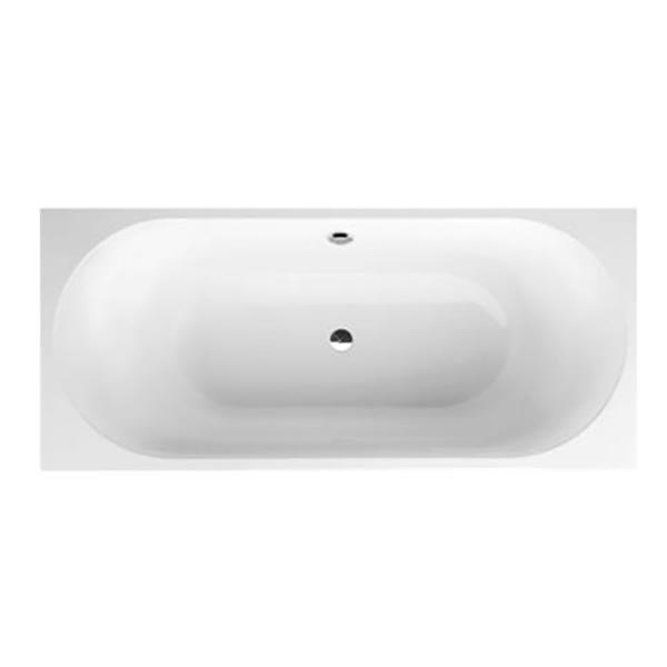 Акриловая ванна AM PM Bliss L 180x80 без гидромассажа