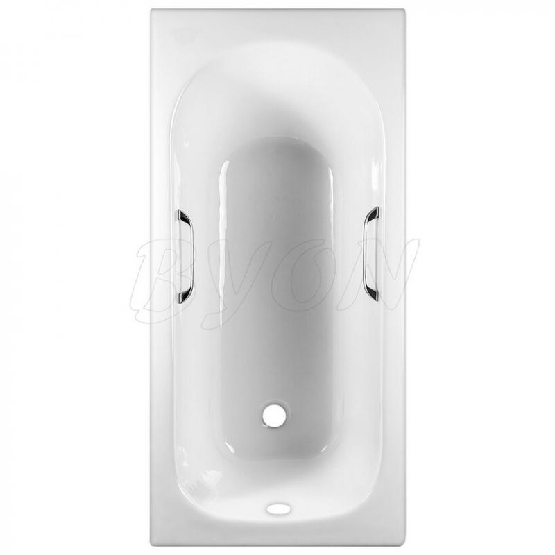Чугунная ванна Byon