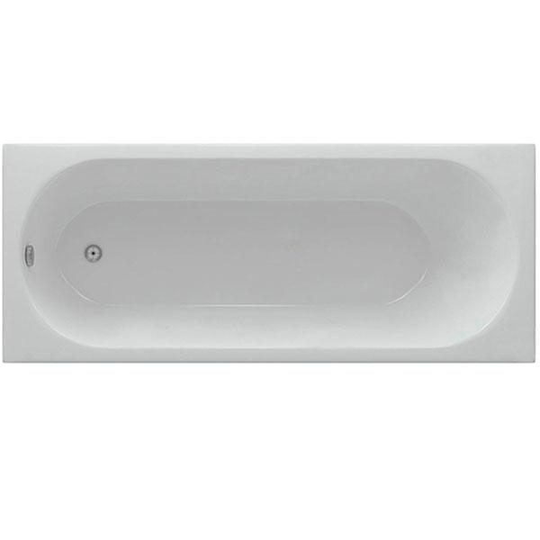 Акриловая ванна Акватек Оберон 180х80 без гидромассажа акриловая ванна акватек мия 165x70 efva165