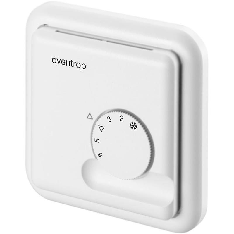 Термостат комнатный Oventrop 115 20 230V фото