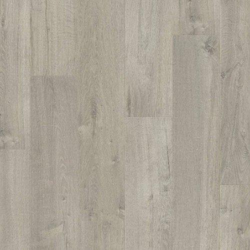 Ламинат Quick Step Impressive Дуб этнический серый IM3558 1380х190х8 мм стоимость