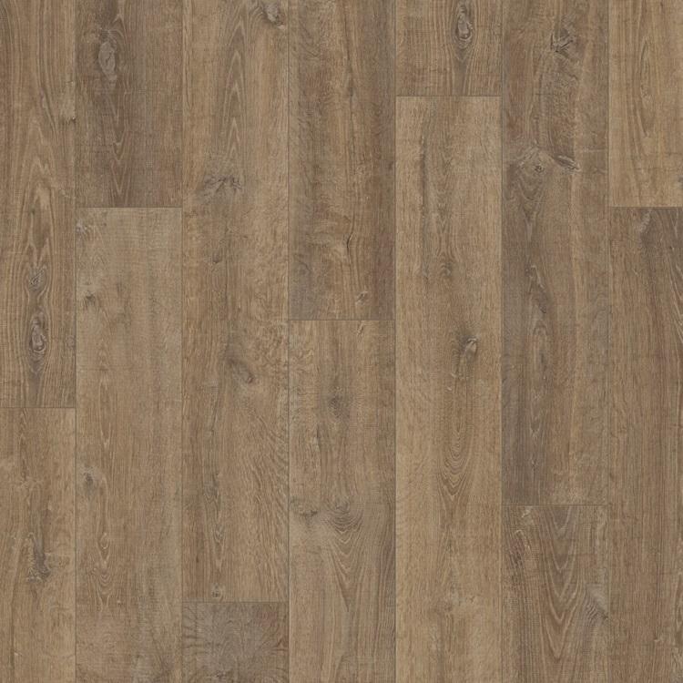 Ламинат Quick Step Perspective Дуб природный коричневый UF3579 1380х156х9,5 мм