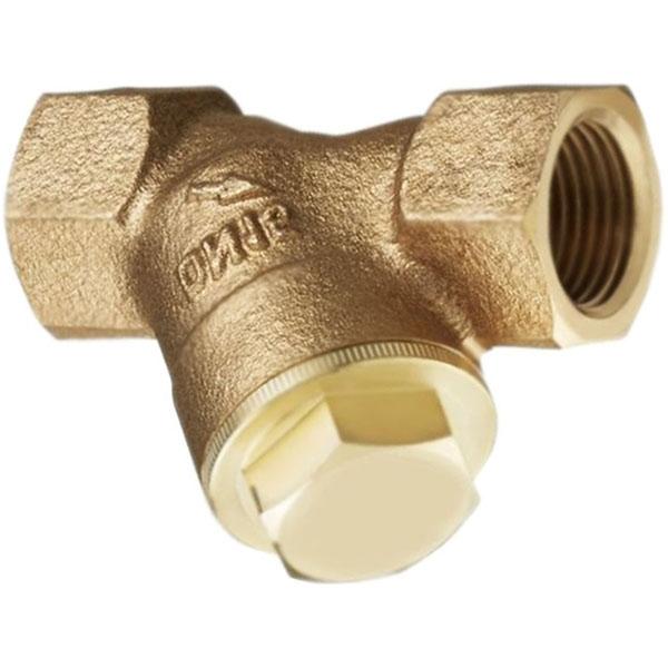 Сетчатый фильтр Oventrop DN 40 PN 16 112 10 внутренняя резьба сетчатый фильтр oventrop dn 20 pn 16 112 00 внутренняя резьба
