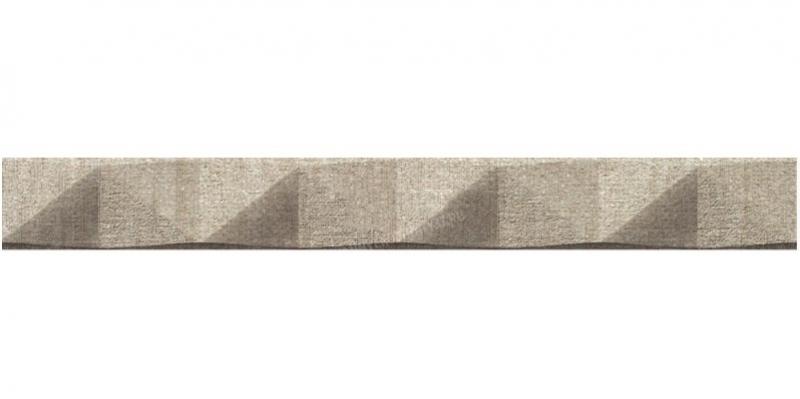 Керамический бордюр Azteca Tempo Cenefa Terra 30х3,5 см