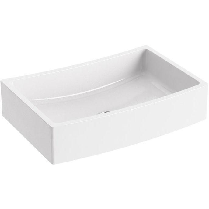 Раковина-чаша Ravak Formy 50 XJM01250000 Белая