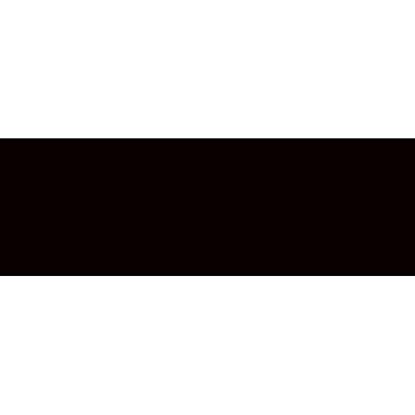 Eridan чёрный 17-01-04-1171 настенная 20х60 см