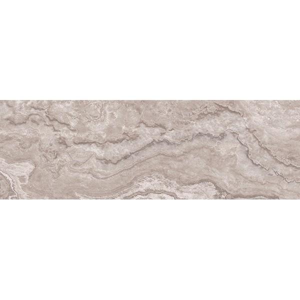 Керамическая плитка Ceramica Classic Marmo тёмно-бежевый 17-01-11-1189 настенная 20х60 см керамический декор ceramica classic мармара паттерн серый 17 03 06 616 20х60 см