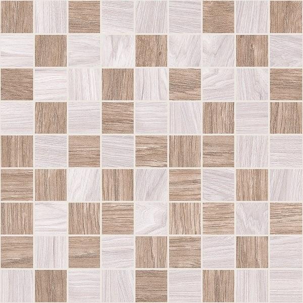 Керамическая мозаика Ceramica Classic Envy коричневый-бежевый 30х30 см стоимость