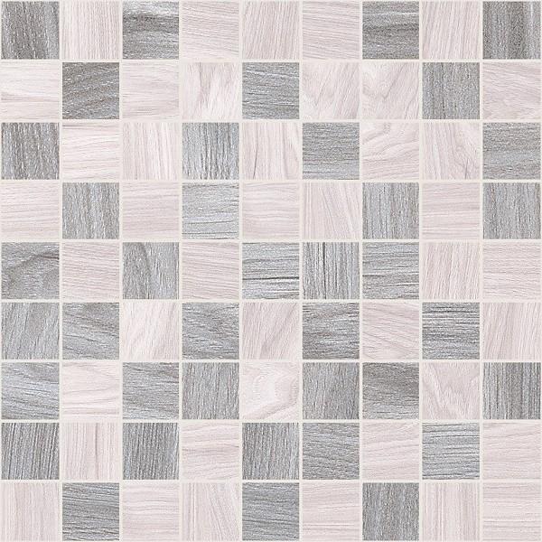 цена на Керамическая мозаика Ceramica Classic Envy серый-бежевый 30х30 см